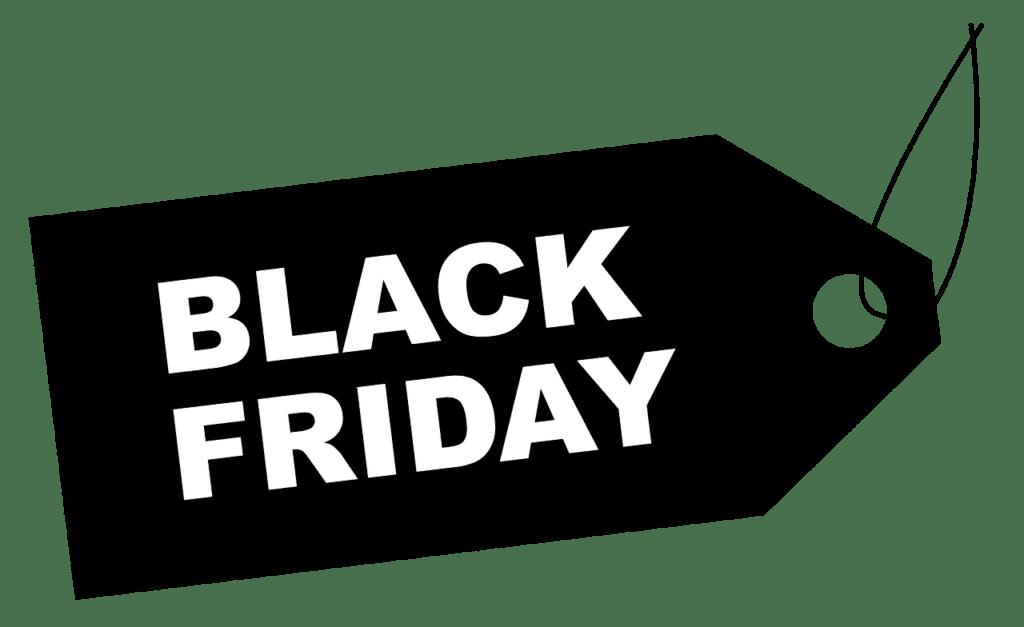 etcDigital | Black Friday. Descuentos del 25%