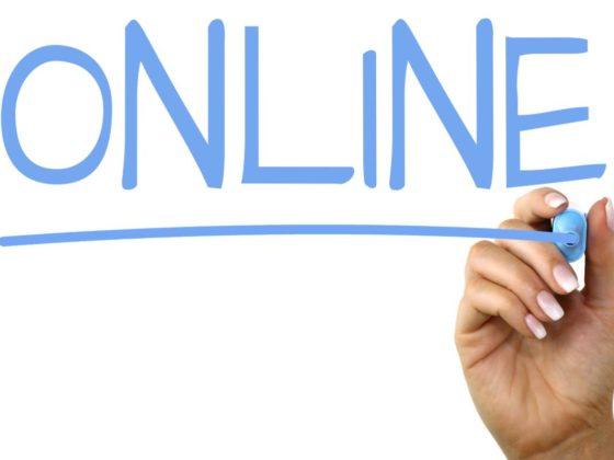 Campaña online