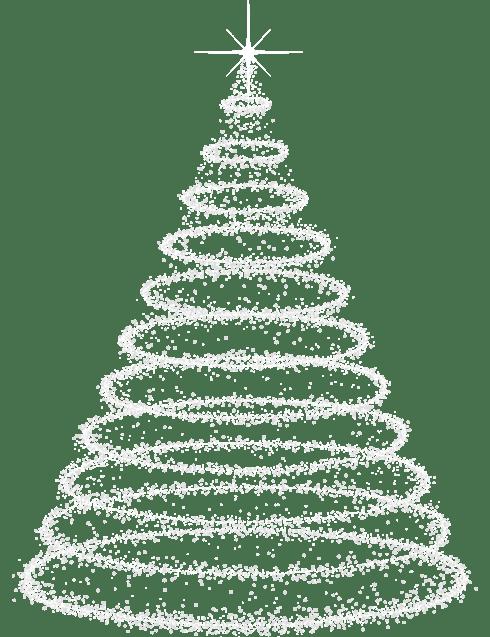 tree white 2