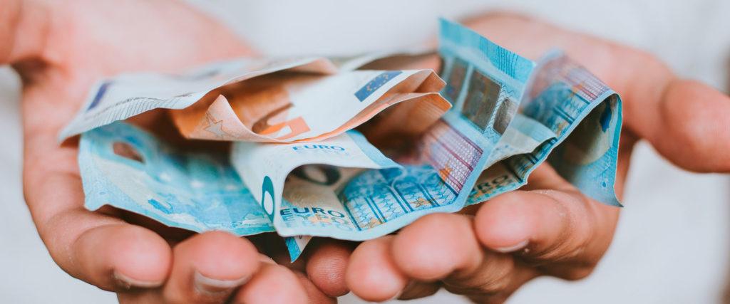 Subvenciones para páginas web 2019