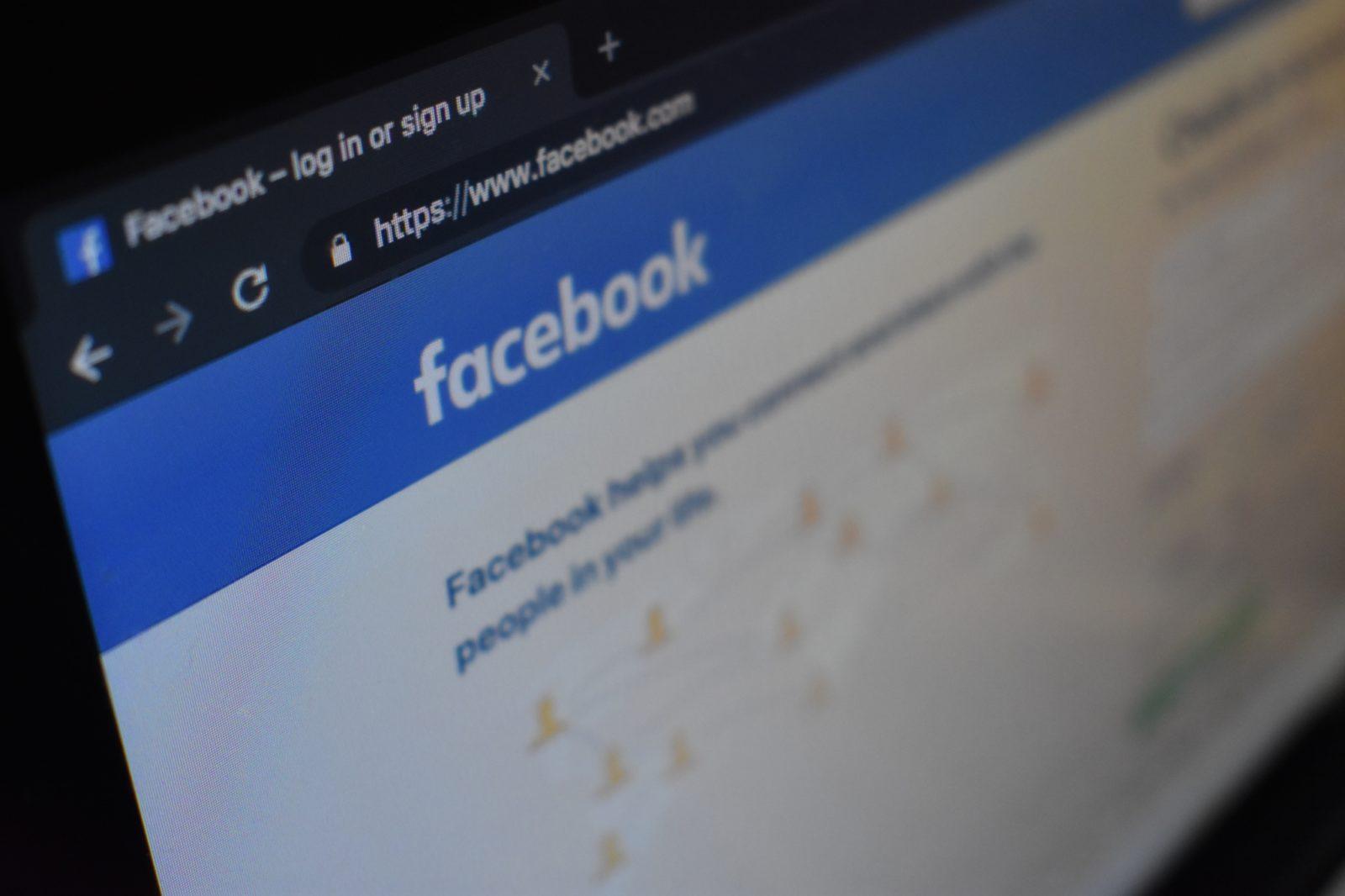 Cómo vincular publicaciones de Facebook con un sitio web